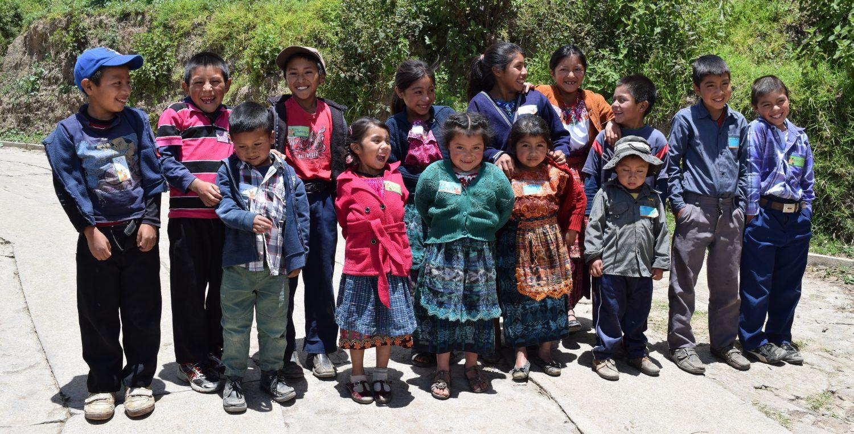 esperanza de guatemala